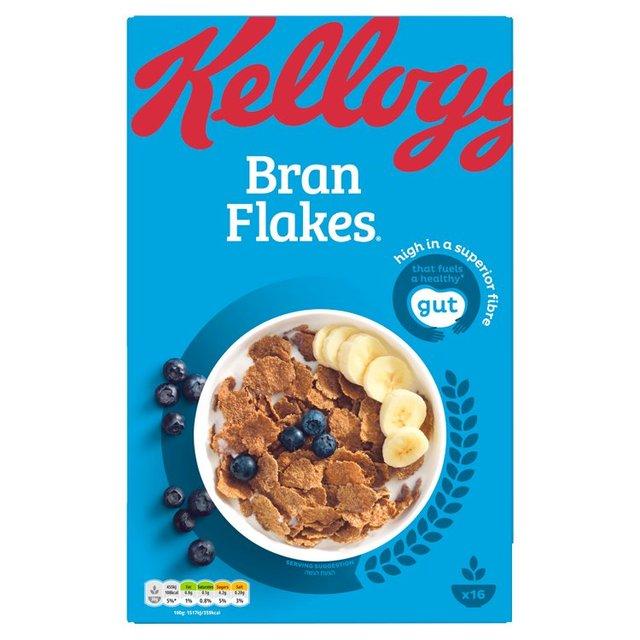 kellogg s bran flakes 500g from ocado
