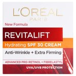 L'Oreal Paris Revitalift Anti-Ageing & Firming Day Cream with Retinol