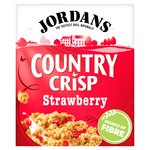 Jordans Strawberry Country Crisp