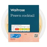 Essential Waitrose Prawn Cocktail