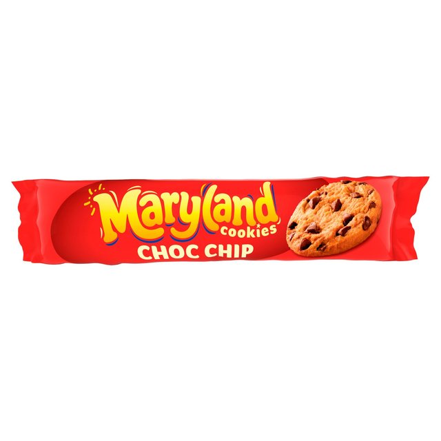 Maryland Chocolate Chip Cookies