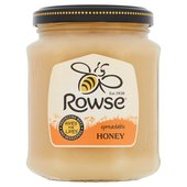 Rowse Pure & Natural Set Blossom Honey