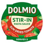 Dolmio Stir In Sun Dried Tomato Pasta Sauce