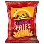 McCain Crispy French Fries