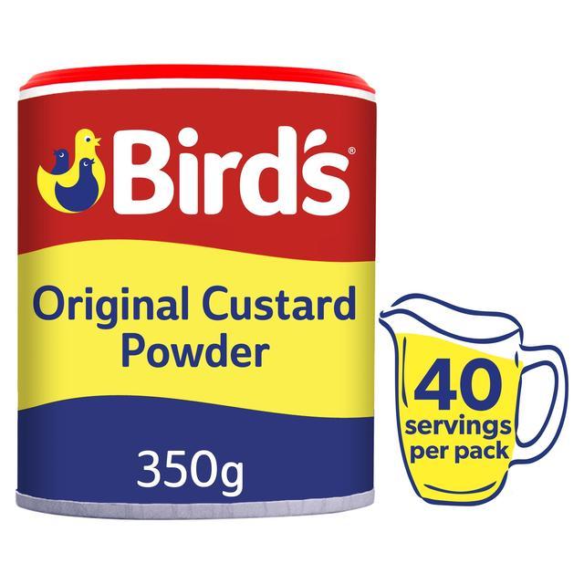 Bird's Custard Powder | Ocado