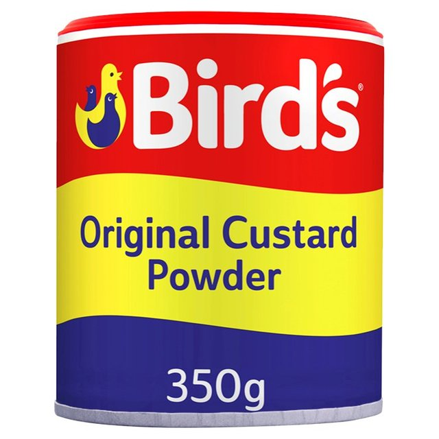 how to make homemade custard with custard powder