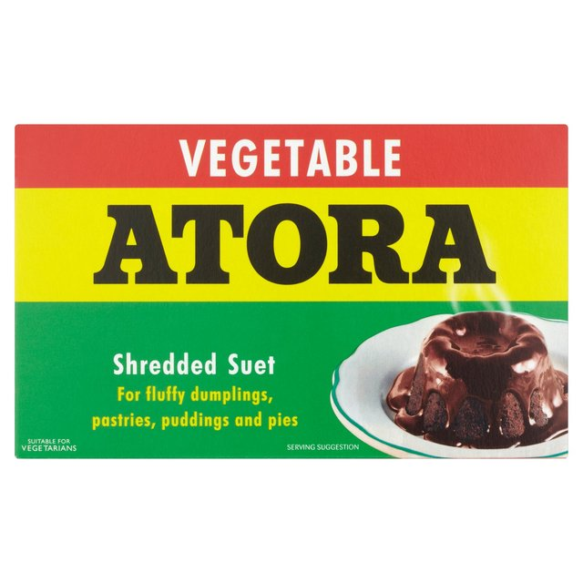Atora Vegetable Shredded Suet