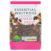 Mixed Fruit essential Waitrose