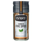 Bart Chinese Five Spice Powder