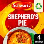 Schwartz Shepherd's Pie Mix