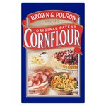 Brown & Polson Cornflour