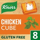 Knorr Chicken Stock Cubes