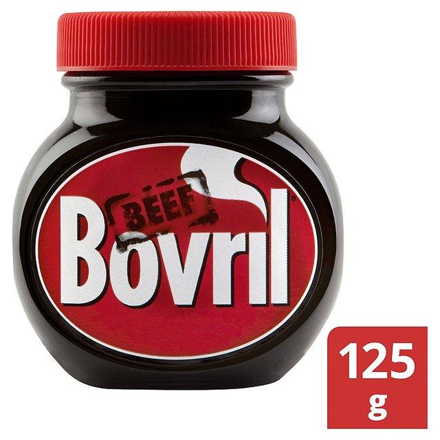 how to make bovril drink