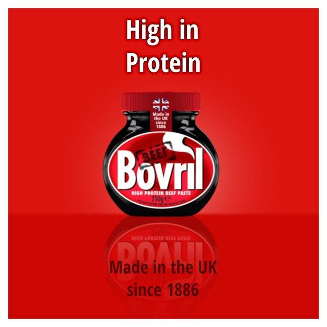 Bovril Beef Yeast Extract   Ocado