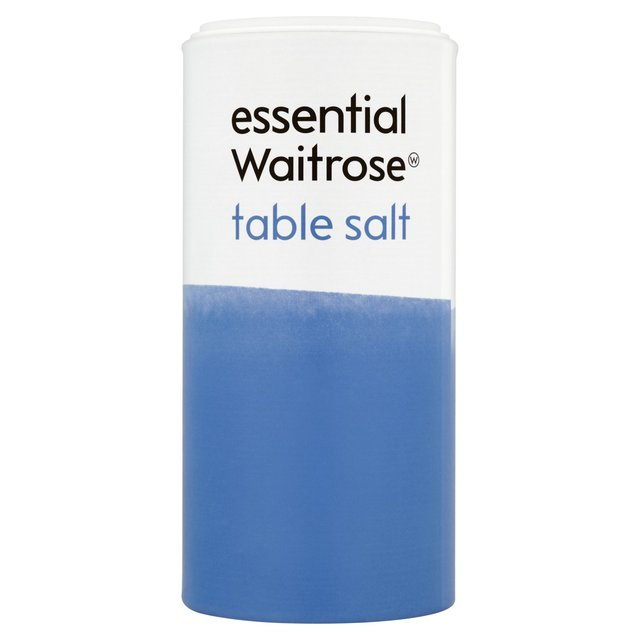 Table Salt essential Waitrose