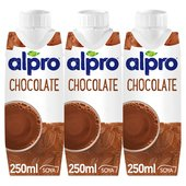 Alpro Longlife Chocolate Shake