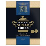 Tate & Lyle Fairtrade Demerara Sugar Cube