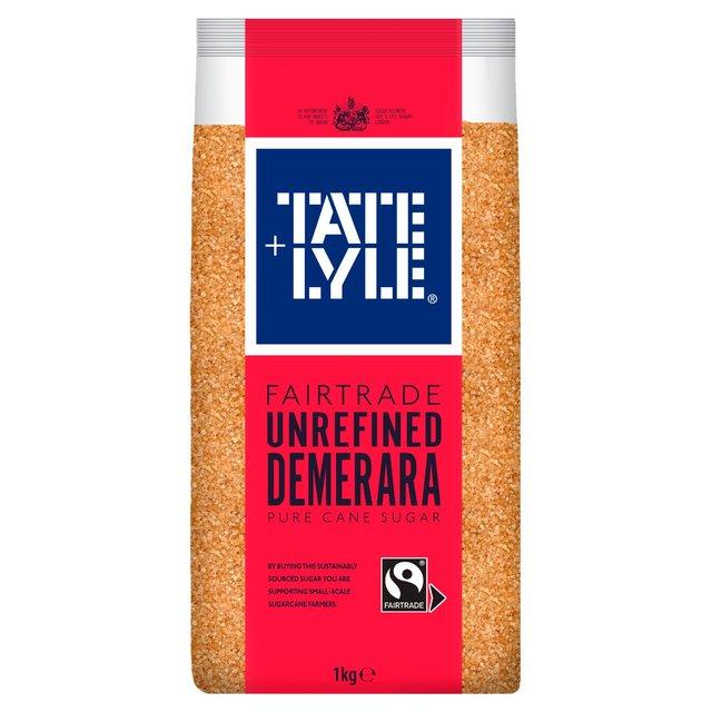 Ocado: Tate & Lyle Demerara Cane Sugar 1kg(Product ...