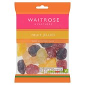 Fruit Jellies Waitrose