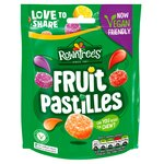 Rowntree's Fruit Pastilles Sweets Sharing Bag