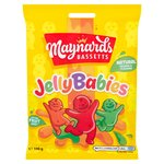 Maynards Bassetts Jelly Babies