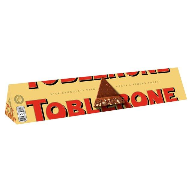 toblerone picture