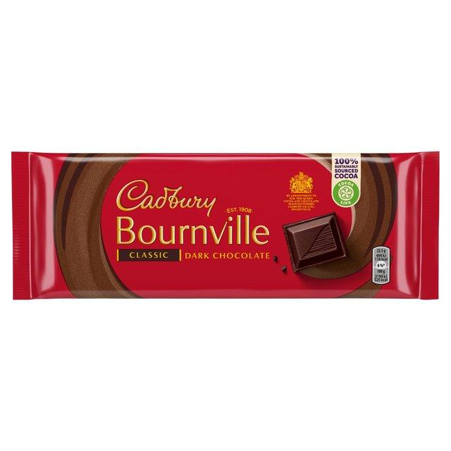Bournville Classic Dark Chocolate Price