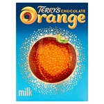 Terry's Milk Chocolate Orange