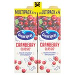 Ocean Spray Cranberry Classic Juice Drink