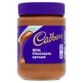 Cadbury Smooth Spread Milk Chocolate