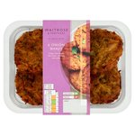 Waitrose 6 Onion Bhajis