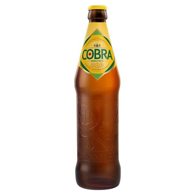 cobra beer Cobra beer est une marque de bière indo-britannique fondée en 1989 par karan bilimoriala bière cobra était originellement brassée à bangalore, en inde, puis envoyée au royaume-uni.