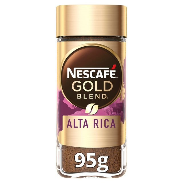 Nescafe Alta Rica Freeze Dried Instant Coffee