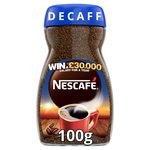 Nescafe Original Decaff Instant Coffee