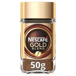 Nescafe Gold Blend Freeze Dried Instant Coffee