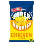 Batchelors Chicken Flavour Super Noodles
