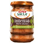 Sacla' Intenso Stir In Tomato & Olive