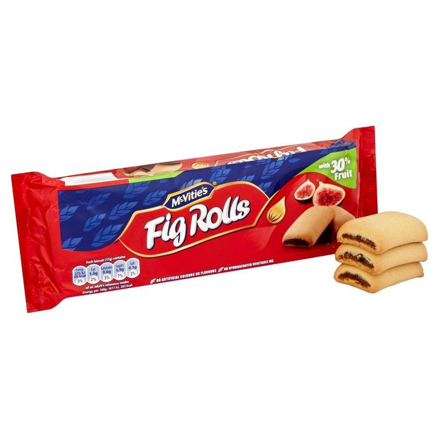 Image result for mcvities fig rolls