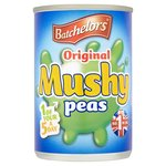 Batchelors Original Mushy Peas