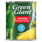 Green Giant Sweetcorn Niblets