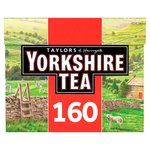 Yorkshire Tea Teabags