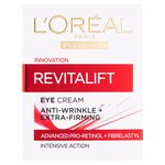 L'Oreal Revitalift Eye Cream