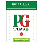 PG Tips Pyramid Tea Bags