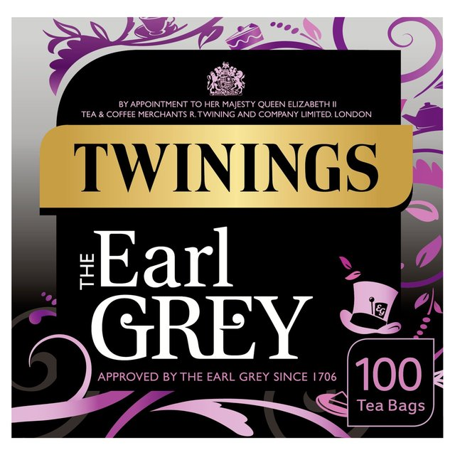 Twinings Earl Grey Tea Bags