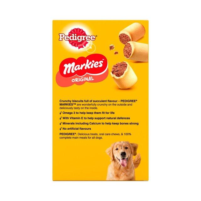 Pedigree Markies Marrowbone Dog