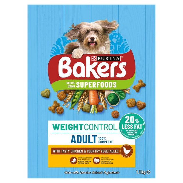 Bakers As Good As It Looks Dog Food