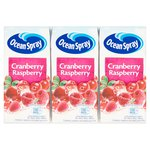Ocean Spray Cranberry & Raspberry
