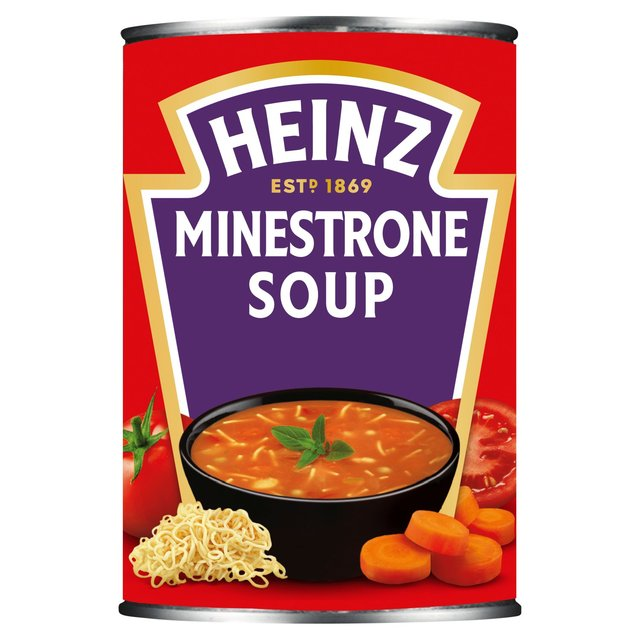 Heinz Soup Kitchen