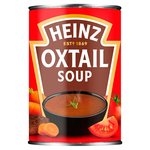 Heinz Oxtail Soup