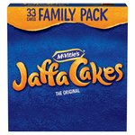 McVitie's Jaffa Cakes Triple Pack